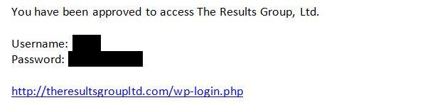 regis email