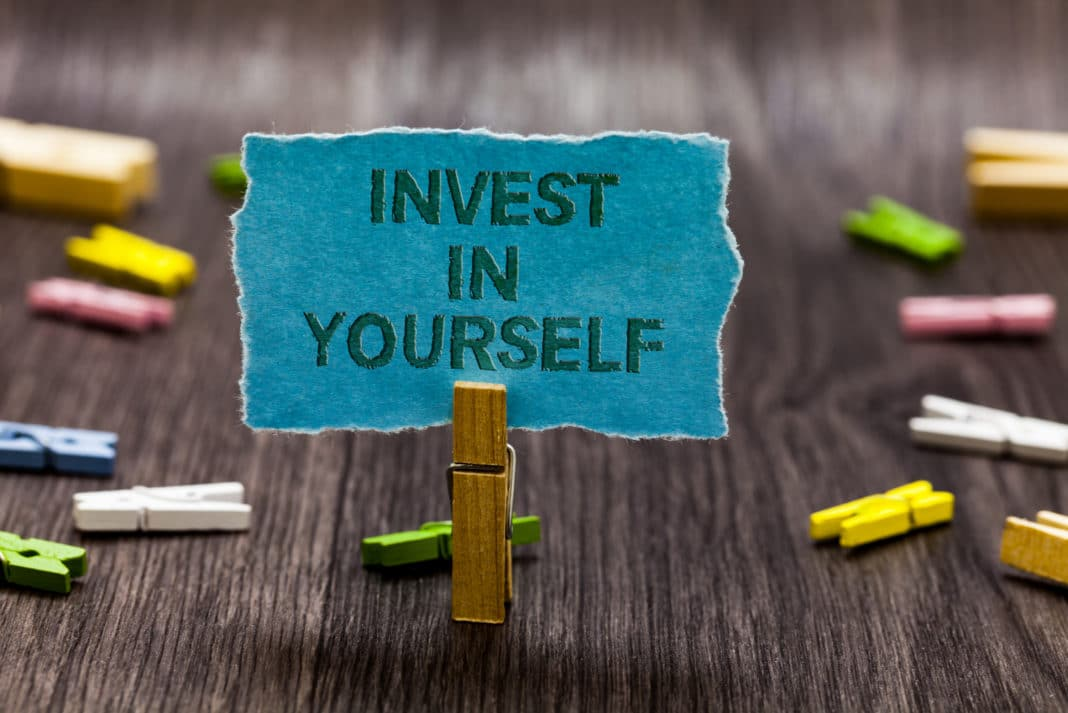 Investing In Yourself, Your Family And Your Future